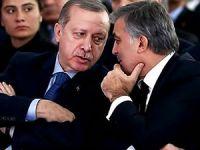 Gül, Erdoğan'ın davetine katılmadı