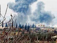 El Bab'da saldırı: En az 29 kişi hayatını kaybetti