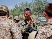 Amerikalı general: 'Ben Kürtlere inanıyorum'