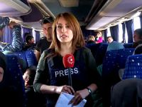 Rudaw muhabiri Şifa Gerdi Musul'da hayatını kaybetti