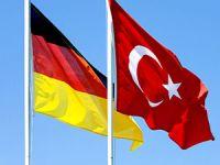 Almanya Türkiye Büyükelçisi'ni Dışişleri'ne çağırdı