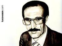Dengbêj Mihemed Şêxo'nun ölüm yıldönümü
