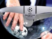 Şampiyonlar Ligi çeyrek final eşleşmeleri belli oldu