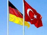 Türkiye'de bir Alman daha serbest