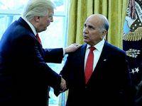 Fuad Hüseyin: Trump ile net konuştuk