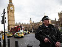 İngiltere Parlamentosu önünde saldırı: Dört ölü