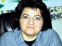 Emine Ayna serbest bırakıldı