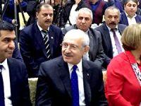 Kılıçdaroğlu: Diyarbakır barışa özlem duyan bir şehir