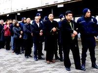 154 sanıklı 'KCK Ana Dava'da karar: 111 kişiye hapis cezası