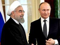 Ruhani: Rusya'ya sonuna kadar destek vereceğiz