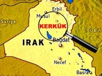 'IŞİD'in Kerkük'e saldırma tehlikesi var'