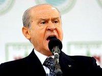 Bahçeli: MHP'yi Kürt düşmanı gösteren haindir