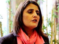 HDP Milletvekili Taşdemir gözaltına alındı
