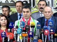 Rêbuwar Talabani: Kürtler, Kerkük'ü şart olarak koşmalı