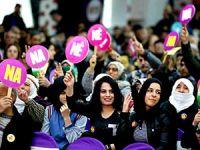 HDP'nin referandum şarkısı yasaklandı