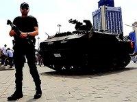 OHAL yedinci kez uzatıldı, Türkiye sandığa OHAL'de gidecek