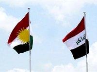 Bağımsızlık referandumu için Bağdat'a ikinci ziyaret