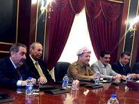 PDK ve YNK, Barzani başkanlığında toplandı
