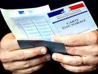 Fransa'da cumhurbaşkanı seçiminin ilk turu başladı