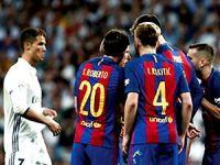 El Clasico'da gol düellosunu Barcelona kazandı