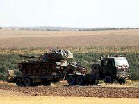 'Yeni Fırat Kalkanı, Tel Abyad'ı hedefliyor' iddiası
