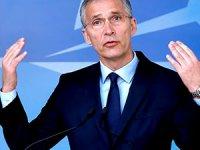 NATO'dan ABD-Türkiye kriziyle ilgili ilk açıklama