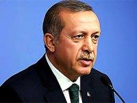 Erdoğan'dan Sarraf Davası'na ilişkin açıklama