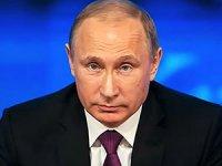 Putin, Erdoğan ve Merkel'i ağırlayacak