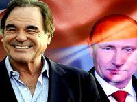 Oliver Stone Putin'i anlatan bir film çekecek