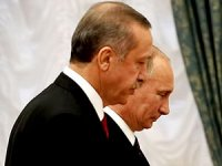 Erdoğan, bir kez daha Rusya'ya gidiyor