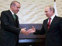 Erdoğan: Kudüs konusunda benzer görüşteyiz