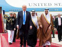 ABD, Suudilere 110 milyar dolarlık silah satacak