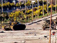 Suriye ordusu, Humus'un tamamını ele geçirdi
