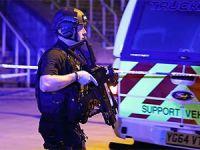 İngiltere'de terör tehdidi 'en yüksek' seviyede