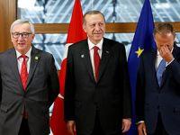 Tusk: Erdoğan ile insan haklarını görüştük