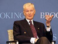 ABD'li ünlü stratejist Brzezinski hayatını kaybetti