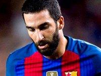 Başakşehir, Arda Turan transferini resmen açıkladı