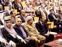 Mesud Barzani: Musul kaderine terk edildi