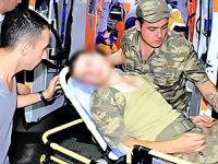 Gıda zehirlenmesi için 6 askere gözaltı