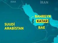Katar'a karşı yeni yaptırımlar planlanıyor