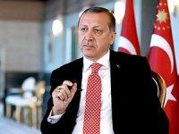 Erdoğan: Rakka'yı kontrol altına alabiliriz