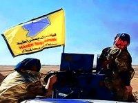 SDG, IŞİD operasyonlarını durdurdu