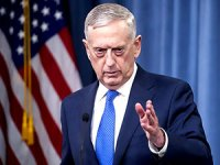 ABD Savunma Bakanı'ndan Afrin açıklaması