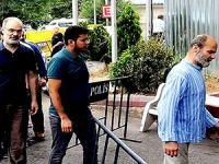 Serbest bırakılan 4 aktivist hakkında yakalama kararı
