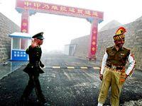 Çin'den Hindistan'a sınır uyarısı