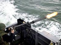 ABD gemisinden İran gemisine uyarı ateşi