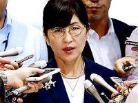 Japonya Savunma Bakanı istifa etti