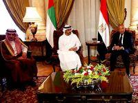 4 Arap ülkesinden Katar'a diyalog şartı