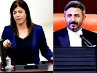 Mecliste 'Beyaz Kürt' tartışması
