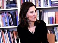 Nuray Mert: İnternet medyasında yazarız sorun değil